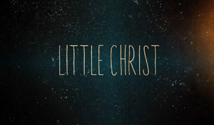 Little Christ Title